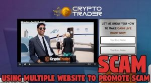 Crypto soft Review – (5 Red Flag) Using Multiple Website To Promote Scam!