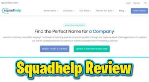 Squadhelp Review 2020: Earn $100 Typing Names Online? Or SCAM?